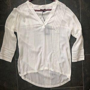 Light weight blouse